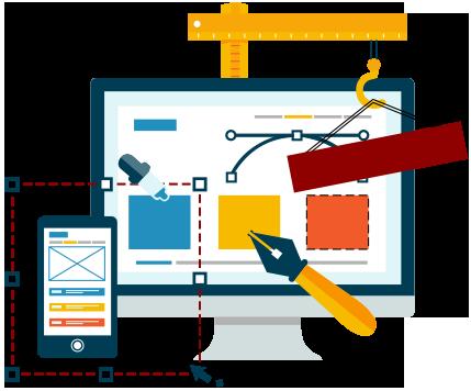 Organización y estructuración de un sitio web