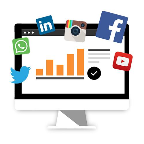 Expertos en gestion de redes sociales - administración