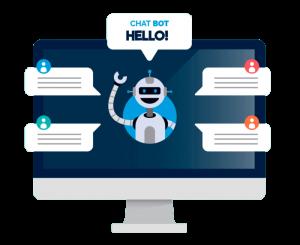 Desarrollo de Páginas Web Optimizadas con Chatbot Integrado