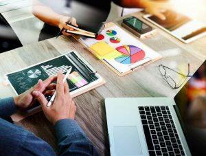 Fondo para la seccion de Acerca de nosotros- Agencia de Marketing Digital
